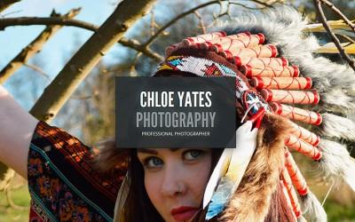 Chloe Yates Photography