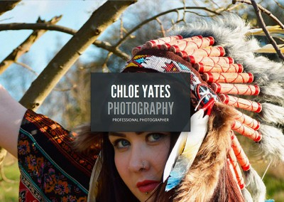 Chloe Yates Photography